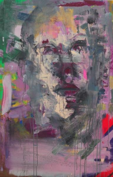 la ricerca della luce- Manuel Baldassare Artist 2011
