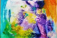 Sotto pressione 2010 Cm 20 x 20 Manuel Baldassare Artist 2011