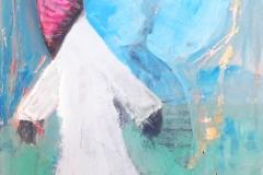 il-viandante- Manuel Baldassare Artist 2011
