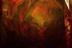 la-danza pagana -Manuel Baldassare Artist 2011