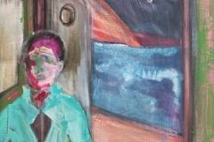 la partenza - Manuel Baldassare Artist 2011