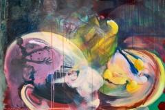 plat du jour -Manuel Baldassare Artist 2011