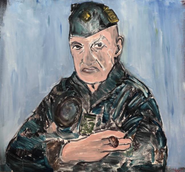 big-general-Manuel Baldassare Artist 2015