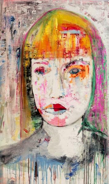 la frangiata - Manuel Baldassare Artist 2016
