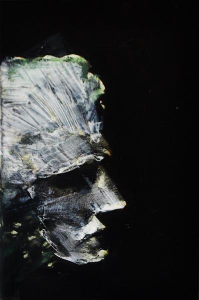 divino profilo - Manuel Baldassare Artist 2011