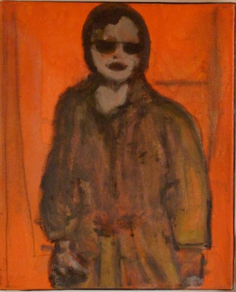 il bullo - Manuel Baldassare Artist 2012