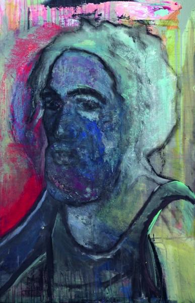 bassanti - Manuel Baldassare Artist 2018