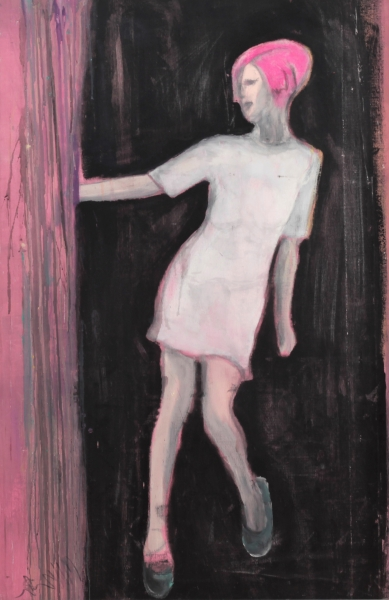 ginger - Manuel Baldassare Artist 2014