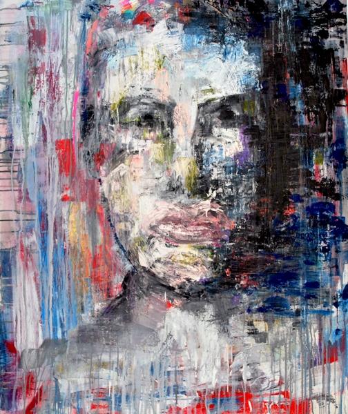 l'assenza di luci -Manuel Baldassare Artist 2017