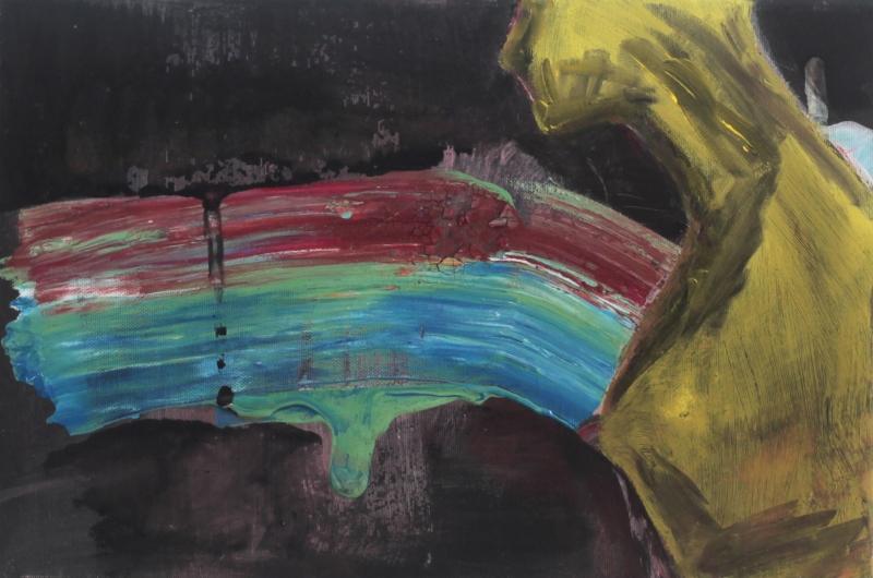 nudo-con-arcobaleno