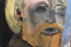 il-viandante Manuel Baldassare Artist 2018