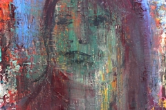 oksana- Manuel Baldassare Artist 2018