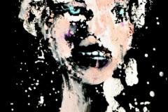 princess - Manuel Baldassare Artist 2013