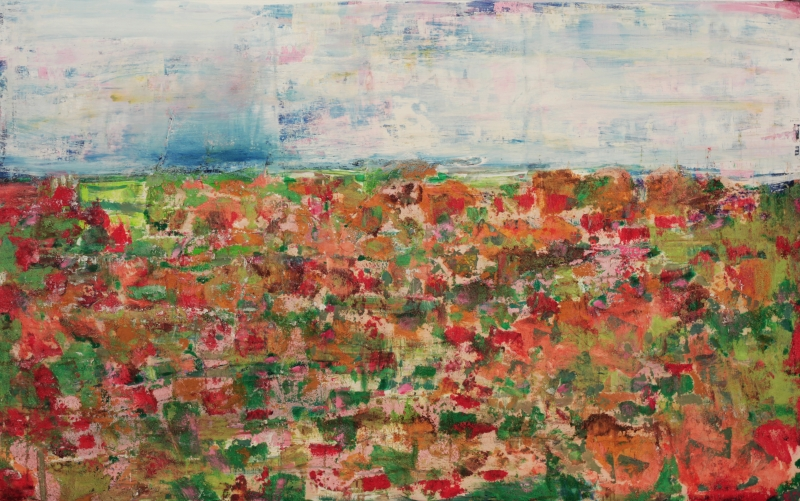 primaveranordest - Manuel Baldassare Artist 2015