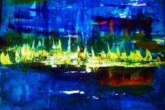 Laguna - Manuel Baldassare Artist 2014