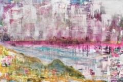 rosadinverno - Manuel Baldassare Artist 2015