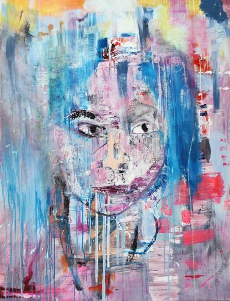 la bimba magica - Manuel Baldassare Artist 2019
