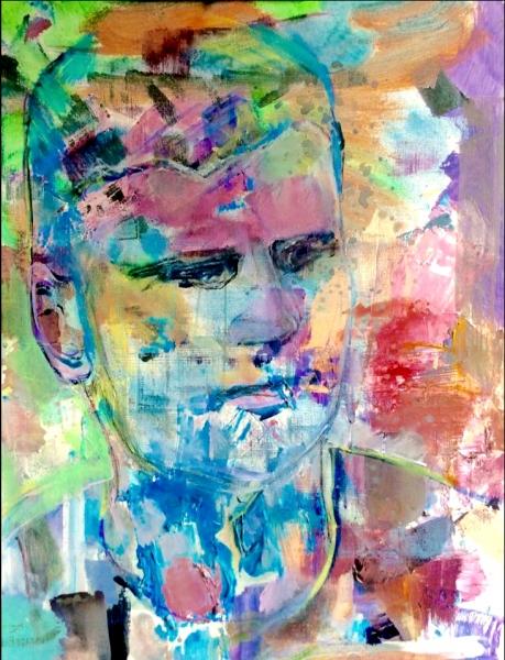 lucky-guy-Manuel-Baldassare-artist-2020