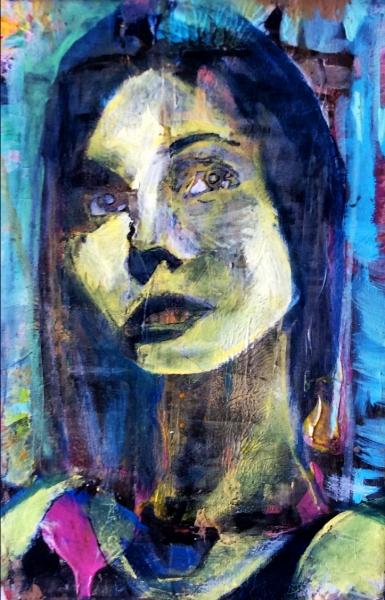 studio-di-donna-in-giallo-Manuel-Baldassare-2020