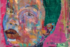 the singer - Manuel Baldassare Artist 2019