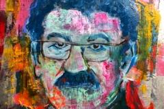 il centauro - Manuel Baldassare Artist 2019