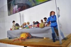 Manuel Baldassare visual artist