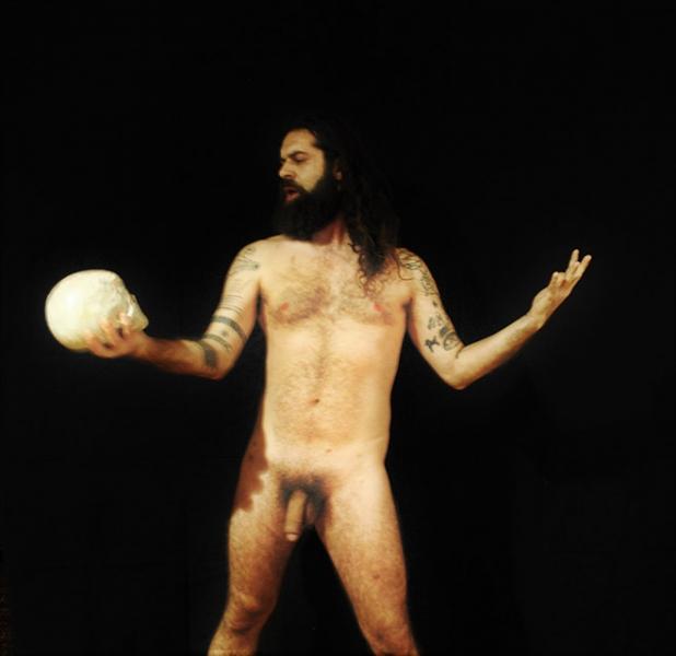 Manuel Baldassare performer